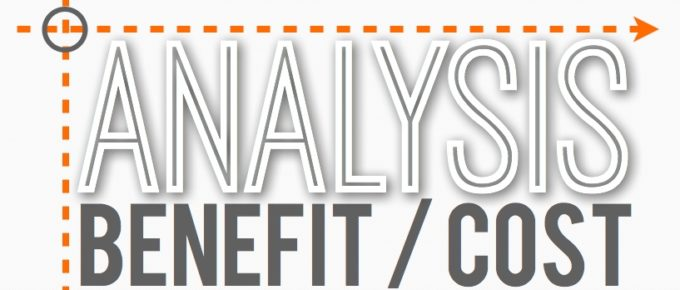 benefit cost analysis