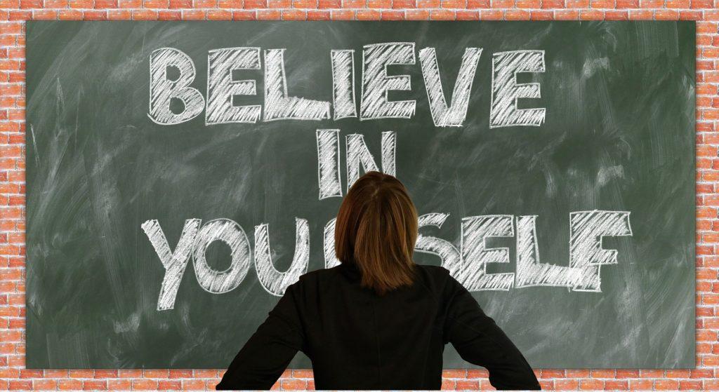 empowerment believe in yourself