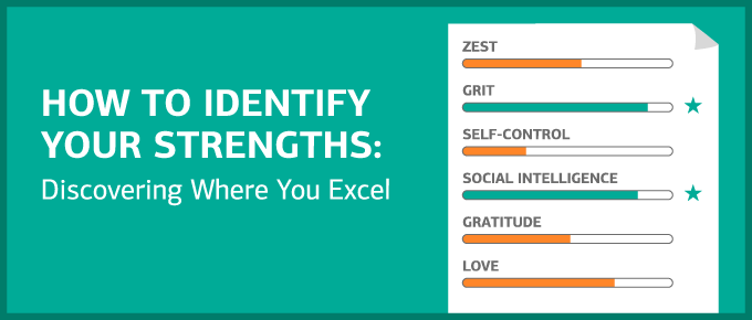 How to Identify Your Strengths: Discovering Where You Excel