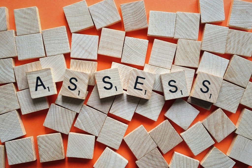 assessment through others