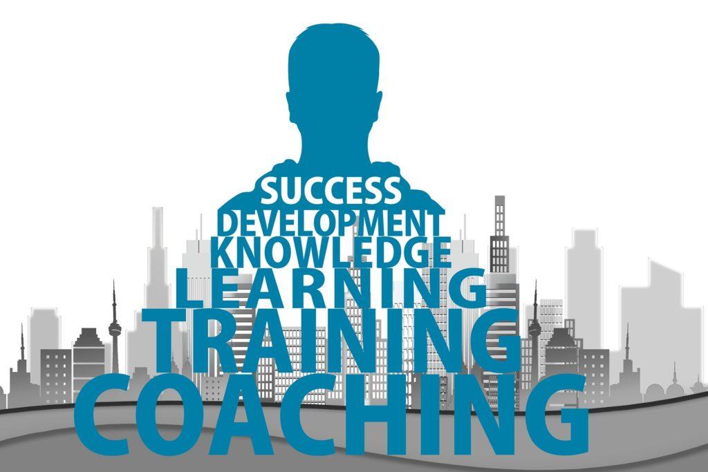 meet with a coach